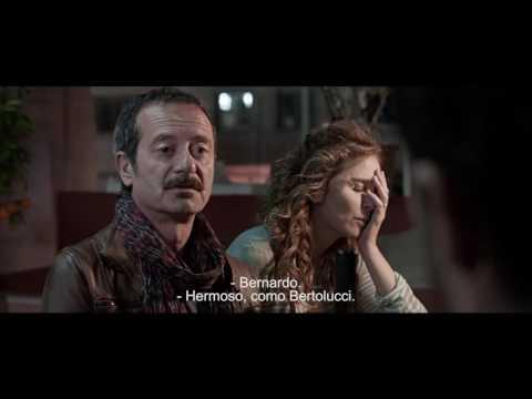 Il Nome Del Figlio (Trailer con subtitulos en español)