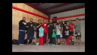 Kings County Boxing, Hanford Ca
