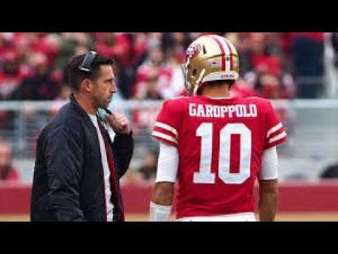 "Jimmy ""The Franchise"" Garoppolo 2017 Season Highlights"