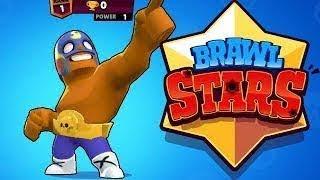 BRAWL STARS - EL Primo Vai Quebar Os Caras Na Porrada (Android)