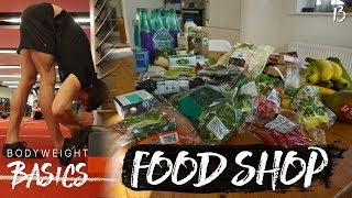CLEAN FOOD SHOP   Bodyweight Basics Ep 13