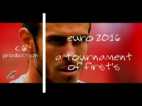 New EURO video! Late but worth a wacth