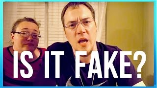 DADDYOFIVE WAS FAKE?!! Our Final Thoughts