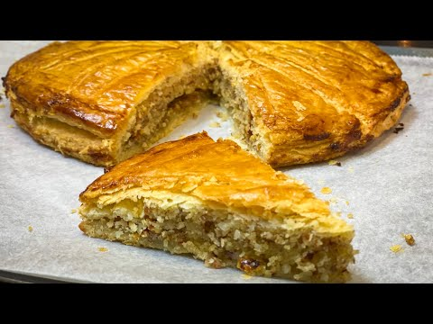 pate-feuilletee-express-pithiviers-aux-amandes