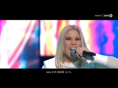 D'Sound - Mr. Unicorn - LIVE - Melodi Grand Prix 2019 - NORWAY