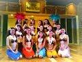 1st Stage : MOEHERE タヒチアンダンスショー at 横浜ワールドポーターズ ハワイアン…