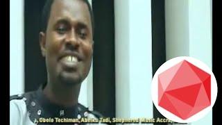 Ernest Opoku Ft. Evang. Akwasi Nyarko -Woye Kesse (Official Video)