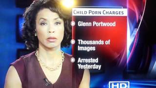 ABC13 Eyewitness news blooper Gina Gaston