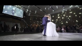 Brittany + George | Toronto Greek Same Day Edit Wedding Video