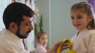 """Телепередача """"Рецепты воспитания"""",  на 1 канале, с Полиной Мартыновой."""