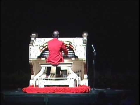 River City Theatre Organ Society presents The Rose Theater Mighty Wurlitzer Theatre Pipe Organ