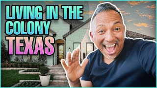Living in The Colony, Texas - Everything You Need to Know