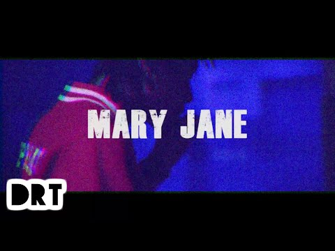 Wiz Khalifa - Mary Jane (Music Video) *NEW*