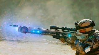 САМОЕ МОЩНОЕ ОРУЖИЕ | Крутое оружие со всего мира