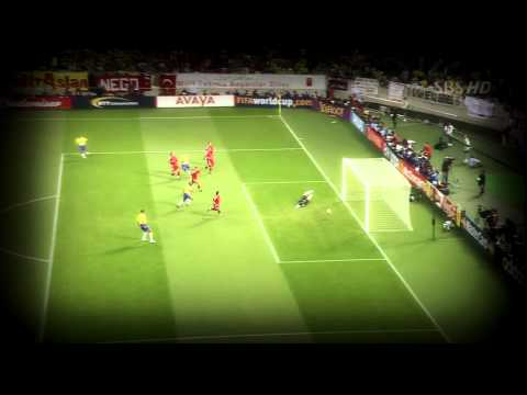 World Cup Goals - Ronaldo 15 Goals in World Cup