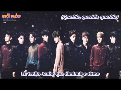 EXO - Unfair (Korean ver.) (Legendado/Tradução PT-BR)