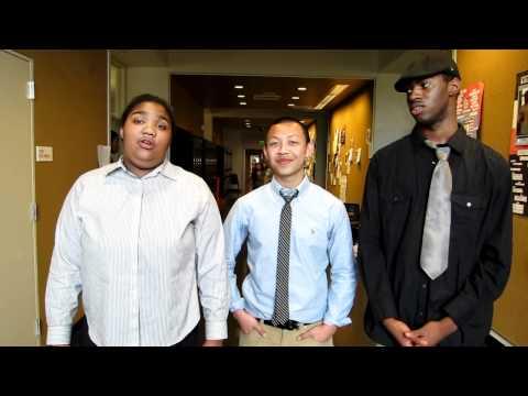 Youth Venture team  - Cleveland High School