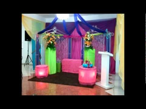 decoraciones dadel novias youtube