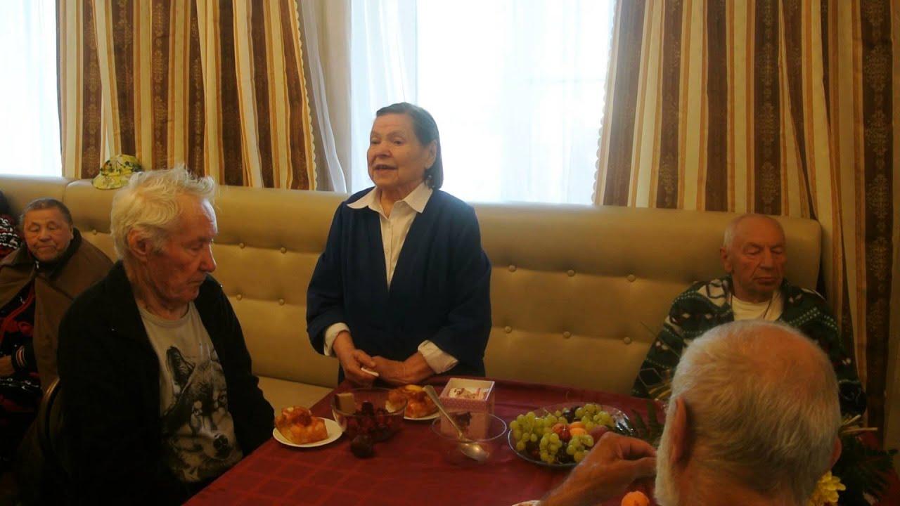 Пансионат для престарелых в невской дубровке пансион для пожилых людей в москве