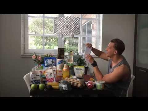 15 'Fitness Foods'