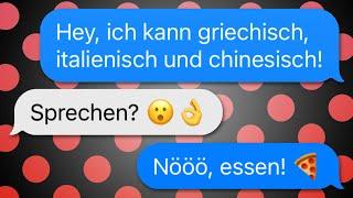 50 geniale WhatsApp CHATS die man gesehen haben muss!