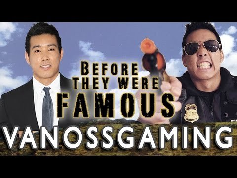 Vanoss Gaming - Before They Were Famous