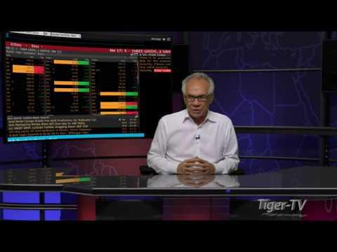 November 28th Tom O'Brien Show on TFNN   2016