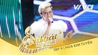 Cupid Học Yêu ---**xxx*---- Hứa Kim Tuyền | Tập 9 Trại Sáng Tác 24H | Sing My Song - Bài Hát Hay Nhất 2016