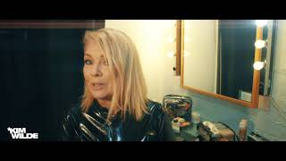 """Kim Wilde """"Here Come The Aliens"""" Track-by-Track Interview: """"Rosetta"""""""