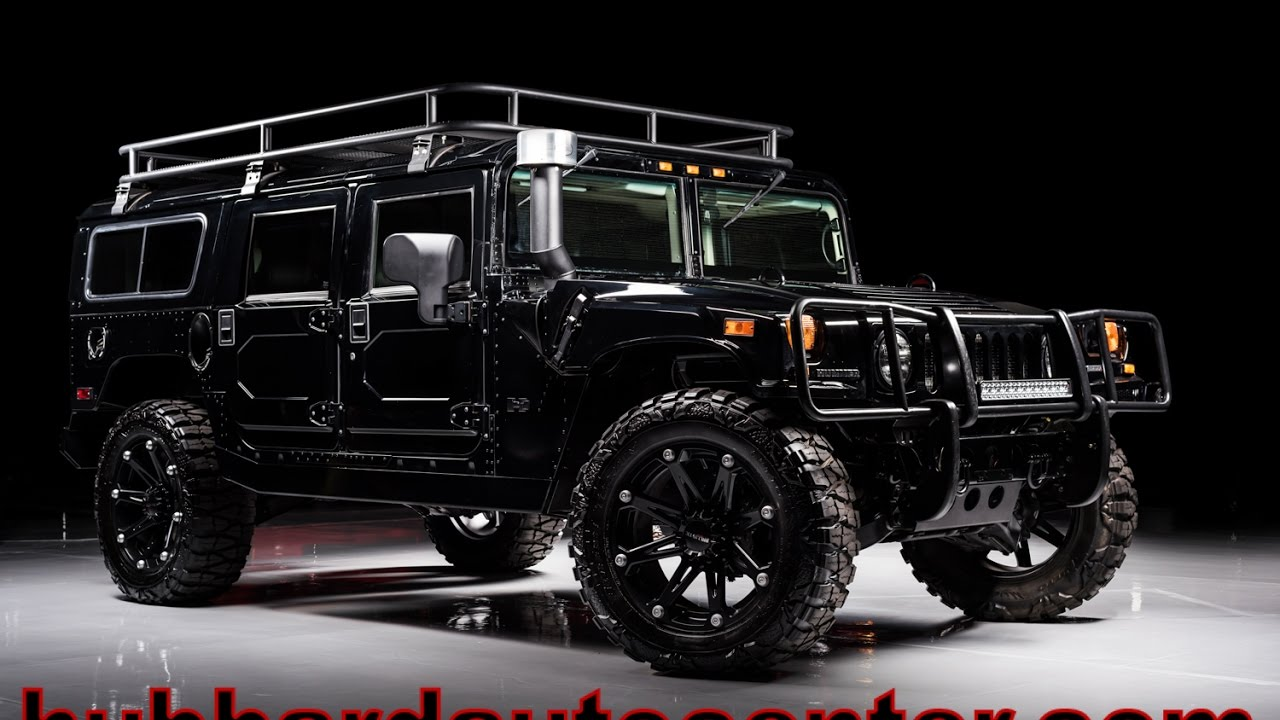 2006 hummer h1 youtube 2006 hummer h1 vanachro Image collections