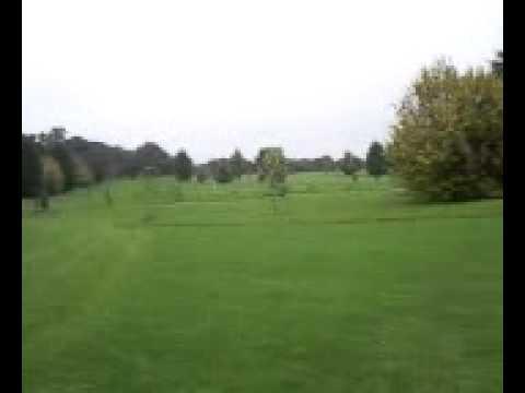 noak hill golf coarse