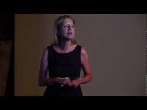 Globalization and Families: Bahira Trask at TEDxWilmington