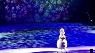 Disney on Ice Frozen 3/4/2017