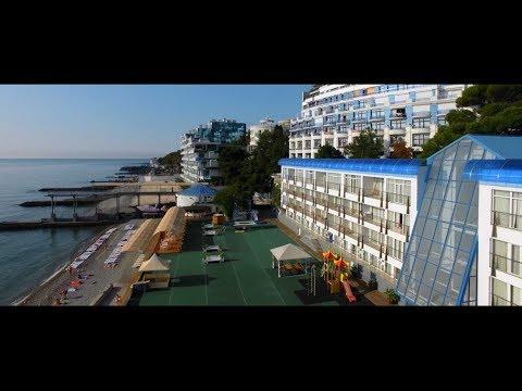 """Отель """"Левант"""" - здесь дышат морем!"""