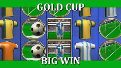 BIG WIN - GOLD CUP - MERKUR