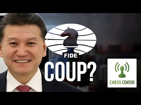 ChessCenter: A Coup At FIDE?