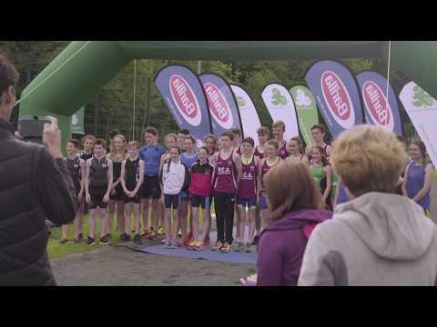 National Post Primary Schools Triathlon Champs 2017