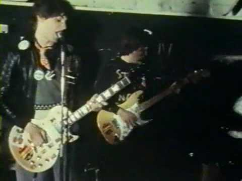 Stiff Little Fingers - Suspect Device