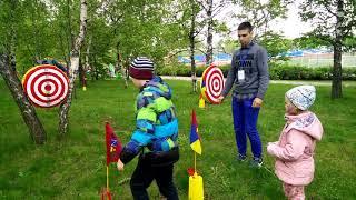 Что делать, если дети устали играть в гольф? | 2025golf