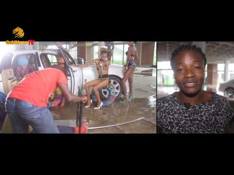 BEHIND THE SCENES, HUMBLESMITH's