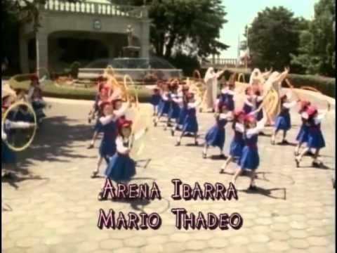 ENTRADA TELENOVELA CARITA DE ANGEL