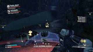 Borderlands: The Zombie Island of Dr. Ned - Final Mission #1/3