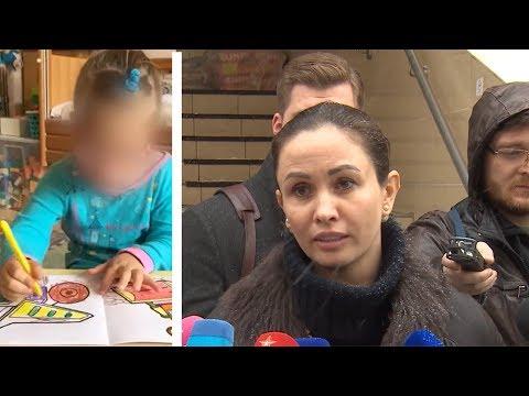 Девочка пять лет жила в роддоме. Как это возможно?