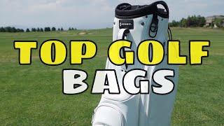 Top Golf Bags of 2018