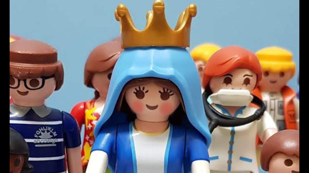 Con subtítulos EN ESPAÑOL - ¿QUIÉN ES PARA TI LA VIRGEN MARÍA?