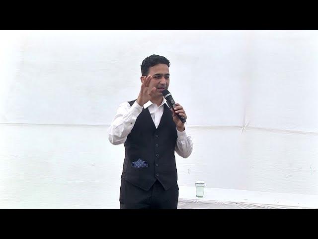 Dr Pramod Tripathi