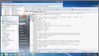 SMS Gateway Menggunakan Modem Huawei Pada Gammu di Windows 7 64 BIt