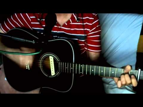 A Higher Place ~ Tom Petty & The Heartbreakers ~ Acoustic Cover w/ Ibanez Performance & Bluesharp mp3