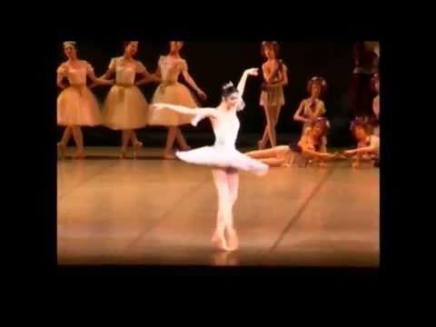 The best of Natalia Osipova