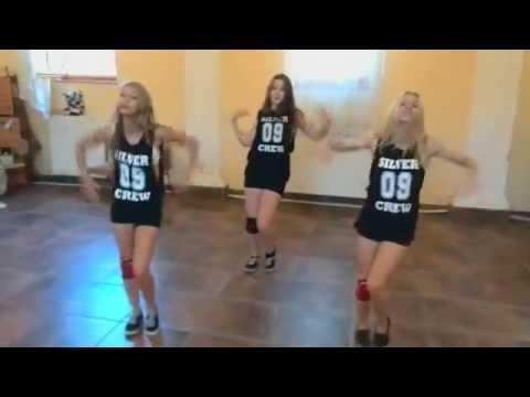 Silver Step / Czibolya Viktória - Doroghy Tünde - Hegedűs Bianka